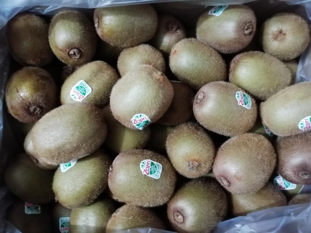 Kiwi Zespri  € 5,50 al kg